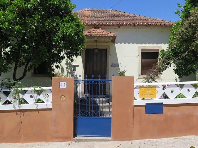 Casa Aloes - Pedrógão Grande - Вилла