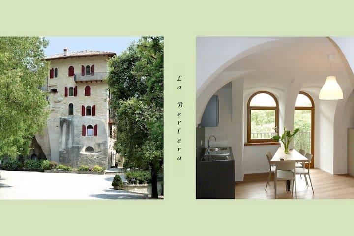Riva del Garda -VOLTEL- La Berlera