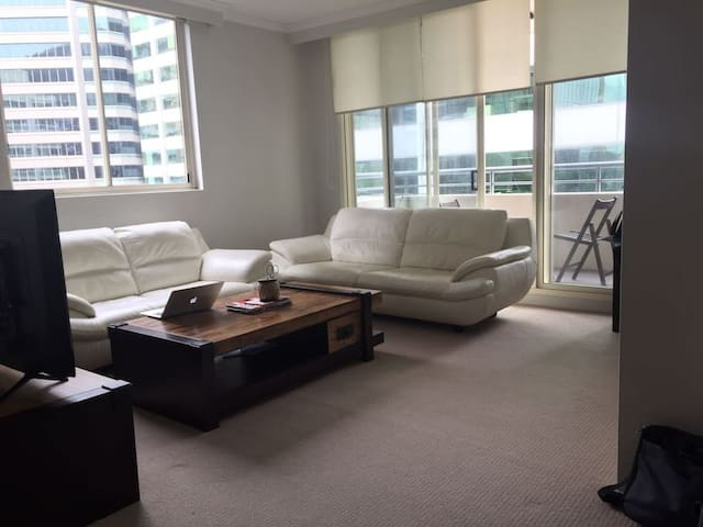 Perfect Apartment for Holidays/Work in Chatswood