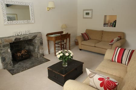Two bed house in the heart of Peebles - Peebles - 独立屋