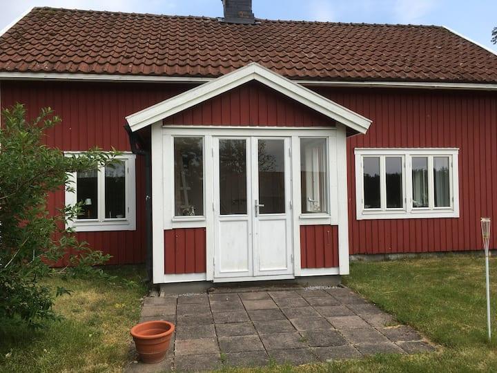 Sommardröm nära till Hultsfred och Vimmerby