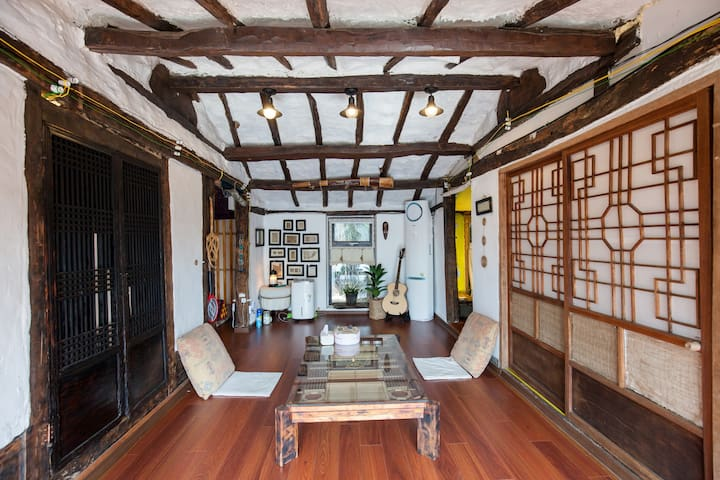 겸손한 민박 Private Rent House - Daejeong-eup, Seogwipo-si - Casa