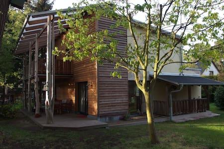 Familienferienhaus an der Ostsee