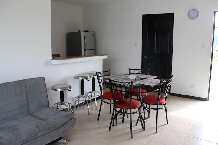 Your place in Playa Bejuco! - Bejuco - House