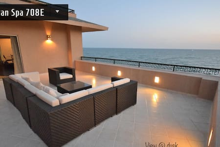 GORGEOUS PENTHOUSE WITH STUNNING BEACH VIEWS - Puerto Peñasco - Συγκρότημα κατοικιών