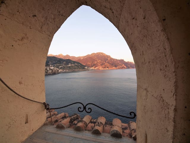 Ravello Art Charming Apartment - Ravello - Apartament