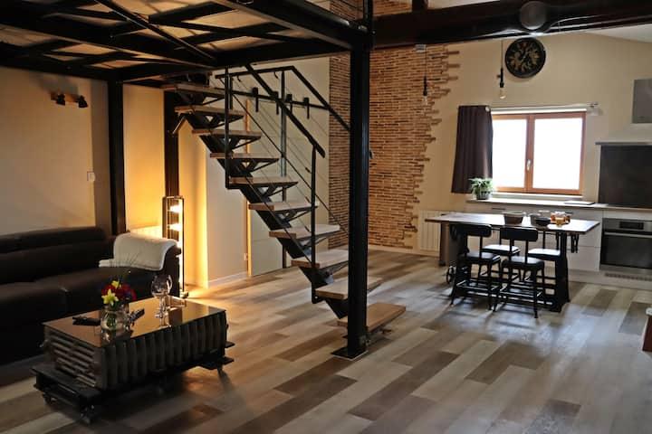 The Workshop - The Cottage - Montpeyroux