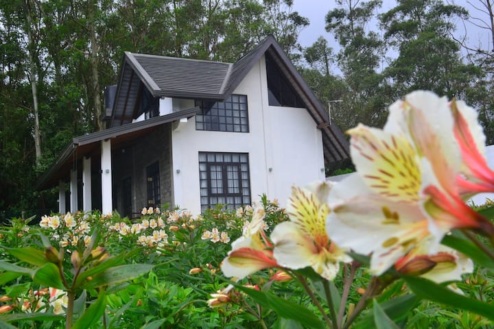 Sky Breeze Nuwara Eliya