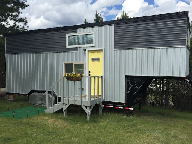 Black Hills Rambler-Tiny House