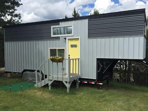 Black Hills Rambler-Tiny House