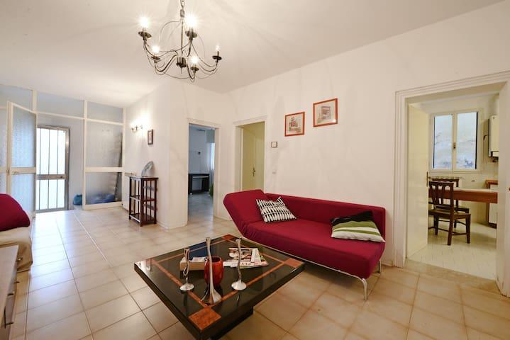 Soggiorno / livingroom