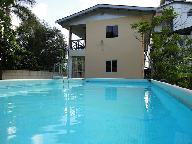 Luxury and comfortable appartments - Paramaribo - Apartment