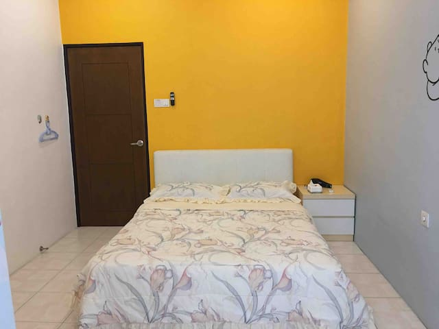 SWEET HOME 1 ROOM 1 BATHROOM ( Nibong Tebal )