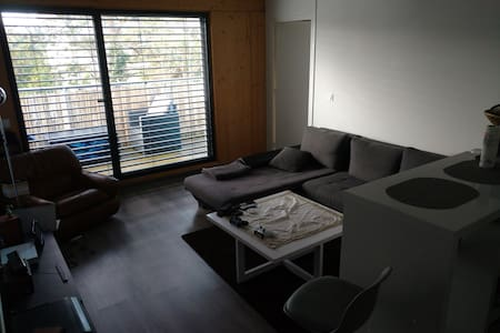 Appartement T2 cosy au raincy - Clichy-sous-Bois - Apartamento