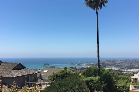 Ocean & Sunset View Mansion - Chardonnay Suite - San Juan Capistrano - House