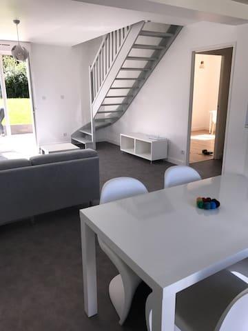 """"""" La maison de mes rêves .... """""""