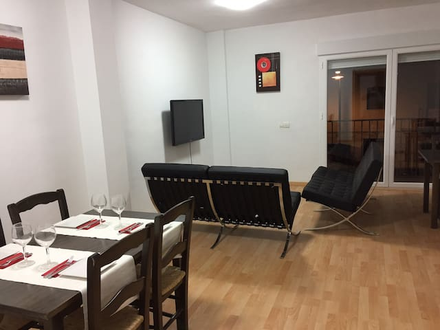 BEAUTIFUL APARTMENT BRAND NEW NEAR SIERRA NEVADA - Dúrcal - Lägenhet