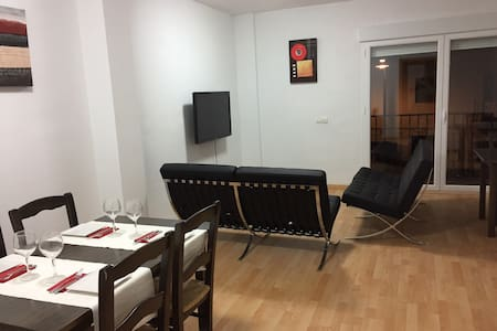 BEAUTIFUL APARTMENT BRAND NEW NEAR SIERRA NEVADA - Dúrcal - Apartamento