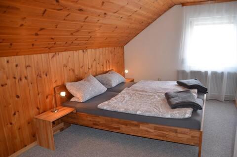 Pension Bayerwald (Frauenau), Ferienwohnung Arberblick