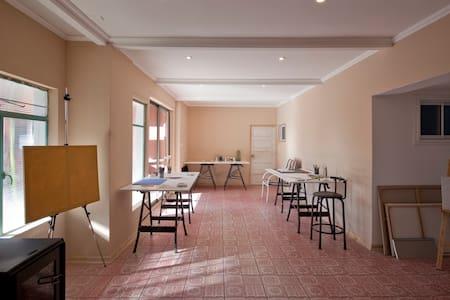 Apartamento   en Villa alemana - House