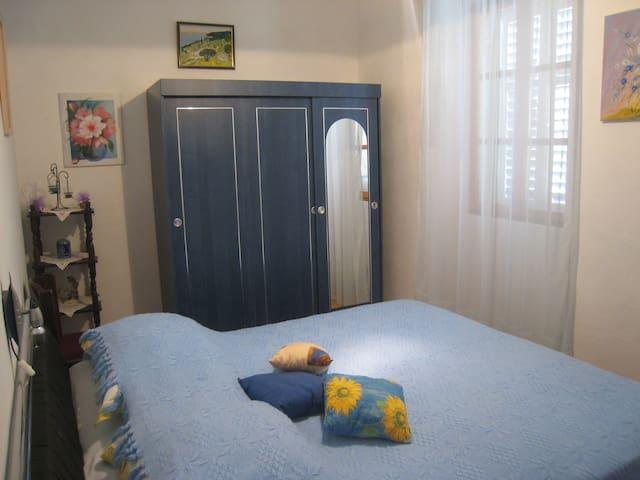 Twin room Ana