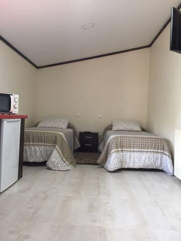Apartamento a 300 m del mar - Santander - Condominio