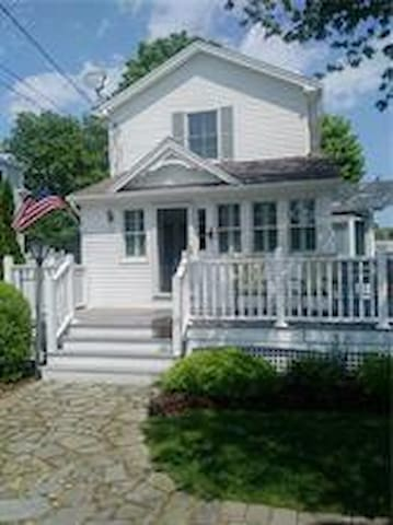 You will want to come back to this charming home .