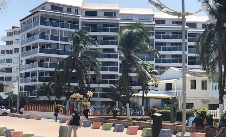 Lindo Apartamento San Andres Islas - bioseguro