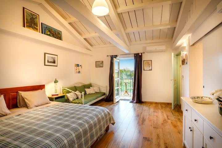 Bedroom 3 (first floor bedroom)