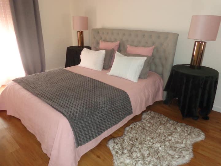 Brand new apartment at Ponta Delgada city Azores