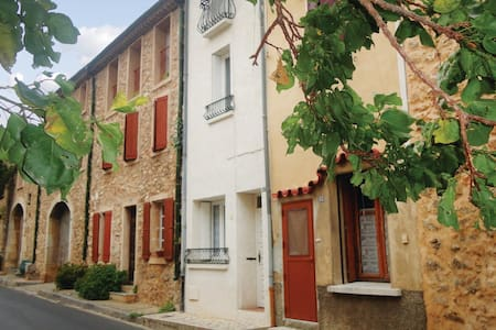 Terraced house with 3 bedrooms on 140m² in Fitou