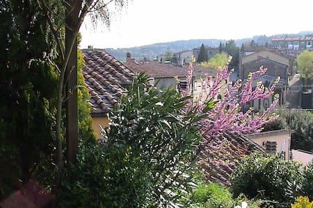 Tuscan Retreat - Montecatini Val di Cecina - Talo