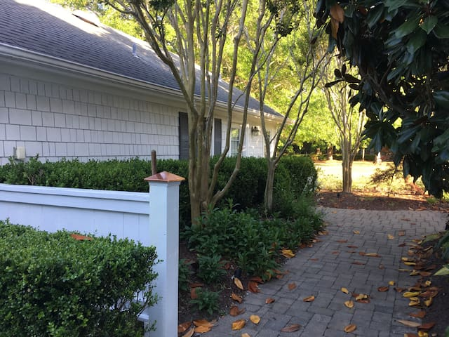 Porters Neck Guesthouse