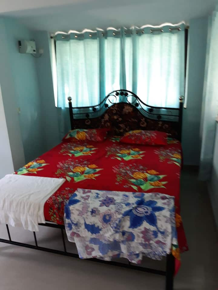 Modern furnished  Studio apartment at Benaulim Goa