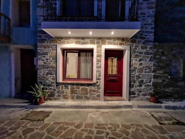 COSY SMALL STONE-APARTMENT