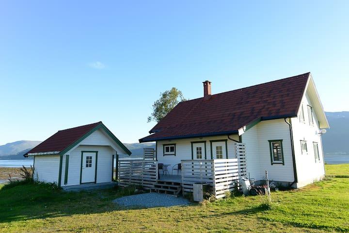 Stornes gård guesthouse