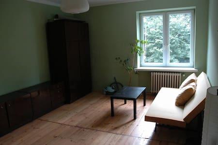 Nowa Huta apartament - Kraków