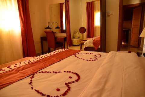 The Royal Palace Hotel & Resort