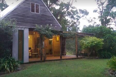 The Barn House Farm Stay