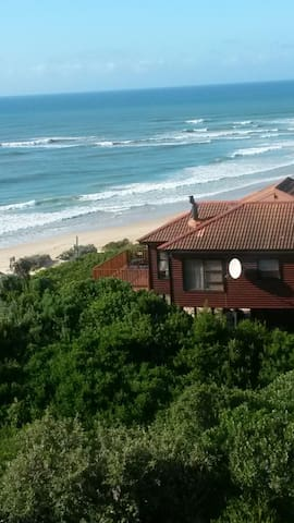 Stunning beach house - Jeffreys Bay - House