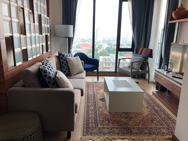 Entire Apartment @ Astra A1509