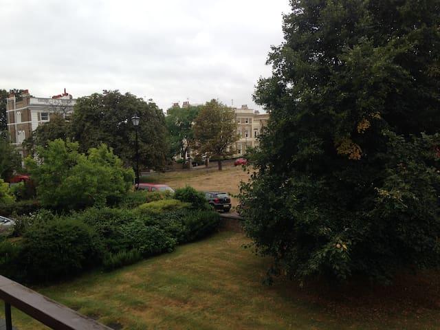 Greenwich Parkside with Beautiful Blackheath Views - Londra - Daire