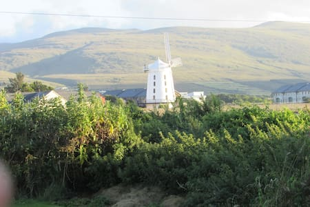 Mountain View Cottage - Tralee
