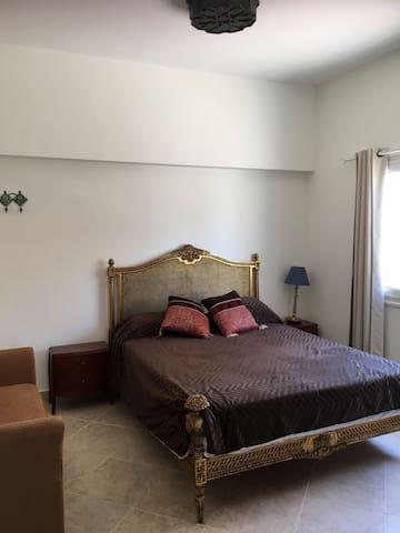 Bedroom 1 second floor sleeps 2