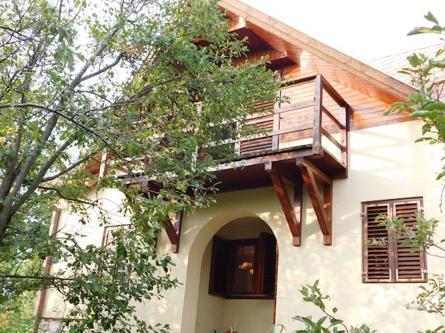 Marian Apartman, Szemely