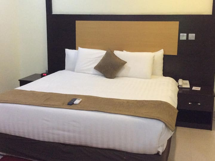 Warri Wetland Hotel - Presidential Suite