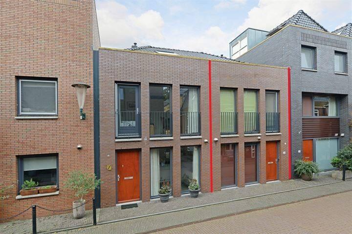 Hele woning in het centrum van Hoorn