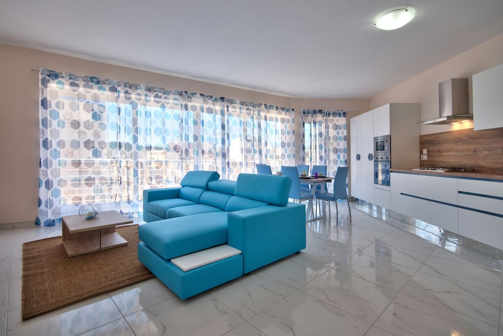 First Class Apartments \