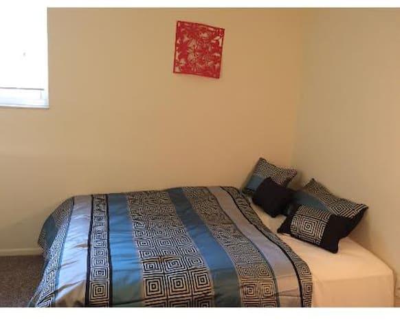 Private Bedroom (Near Reynoldsburg Library)