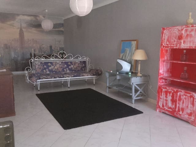 Apartment Near the Beach - Charneca de Caparica - Pis